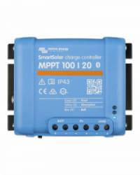 Regulador Smart Solar MPPT 100V 20A 48V VICTRON