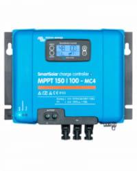 Regulador Smart Solar MPPT 150V 100A VICTRON MC4