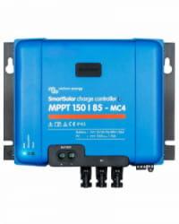 Regulador Smart Solar MPPT 150V 85A VICTRON MC4