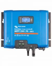 Regulador Smart Solar MPPT 250V 70A VICTRON MC4
