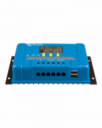 Regulador Victron Bluesolar Duo 20A PWM