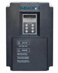Variador de Frecuencia VARIACHE3 3CV 400V 3T Trifasica